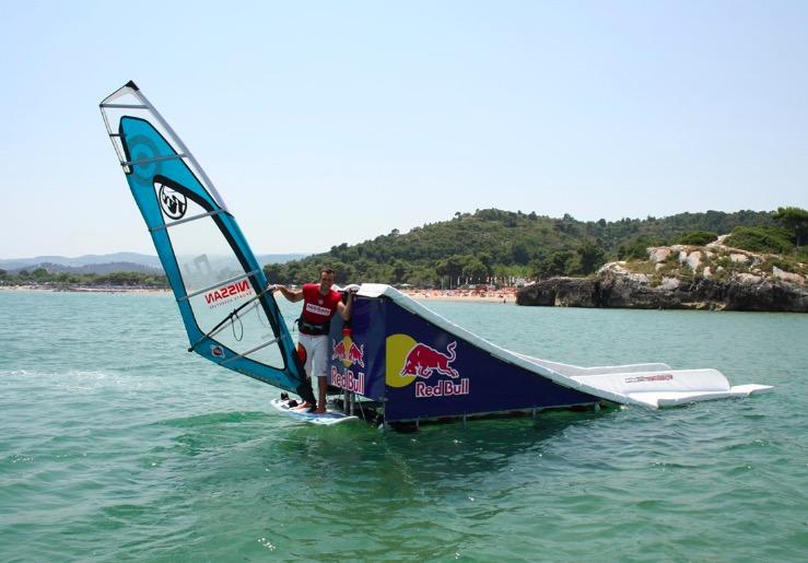 Windsurf and Kite Instructors for 2019 season   Free Watersports Job