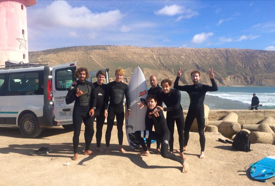 Seasonal employees surf company | Free Watersports Job Board