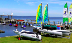 Watersports Manager at Breakwater Adventures