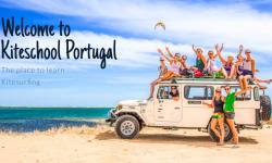 KITESURF- AND SUP INSTRUCTOR - Full time at Ocean Spirits Lodge / Kiteschool Portugal