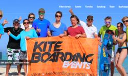 Eine/n Kitelehrer/in für Sept und Oktober auf Sizilien at Kiteboarding Events
