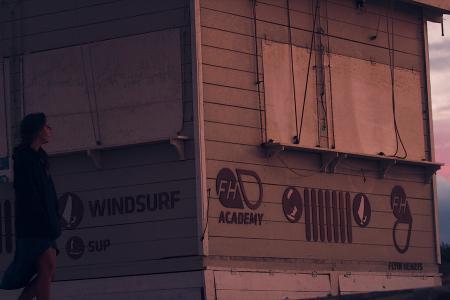 fh academy-Jeep official kitesurf & windsurf centers at fh academy