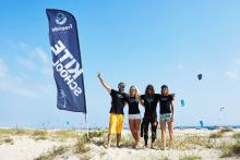 Freeride Tarifa Team - Kite School in Tarifa