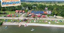 Watersport Staff Windsurf Instructors Wanted at Surfcenter Altmühl See