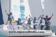 Digital Marketing Manager for a Sailing Company at Aquasail India