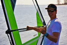 Kite & Windsurfinstructor Wanted! at Oceanblue Watersports
