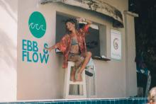 Guesthouse Internship available in paradise at Ebb & Flow / Aquaholics