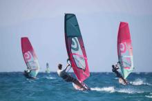 Windsurf Instructor, beach assistant at Surfers Paradise