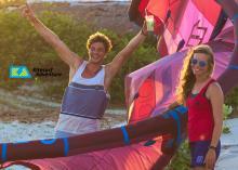 Kitelehrer Kitesurf Adventure