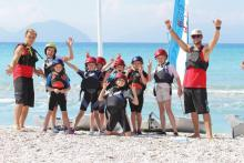 ACTIVITIES MANAGER at Ocean Elements