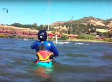 Freelance Kiteboarding Instructors Wanted! at SA Kitesurf Adventures