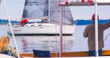 Sailing Program Director at Portland Yacht Club