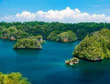 Couple to manage a small eco Resort at RAJA AMPAT BIODIVERSITY