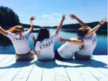 Watersports Instructor - Summer Camp USA at BUNAC