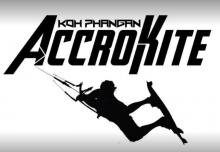 2 Thai kitesurf instructors at AccroKite