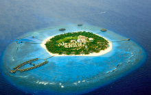 WATERSPORTS MANAGER at VELAA PRIVATE ISLAND