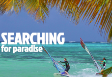 Two positions: Receptionist/ Office Managerand Windsurf Manager at RadicalSports