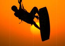Kitesurfing Instructors asap at  The Kite Buzz