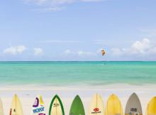 Kitesurf instructor positions at Aquaholics Kite & Surf Zanzibar