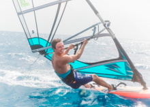 Watersports Instructor at The Peligoni Club