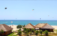 More kitesurf instructors to complete 2018 team!!! at Rancho do Kite