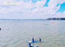 Seeking qualified sailing, windsurfing or paddleboarding instructors at The Watersports Academy