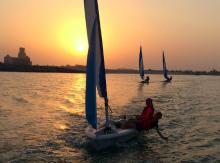 Permanent Instructor position at Sailing Club of Ras Al Khaimah