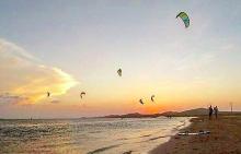 Kitesurf instructor wanted urgently at Eoletto Kite & Windsurf CENTER Cabo de la Vela