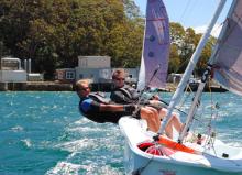 Sailing instructors for 2018/19 and 2019 /20 season at Flying Fish Australia