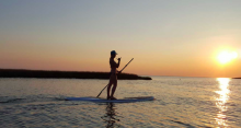 Experienced IKO instructor at Kite Club Hatteras