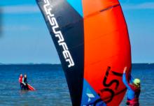 Kitelehrer für die Wassersportschule Boardway gesucht at Boardway