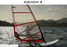 Verstärke uns ab sofort im Wasser als Surf- und/oder Segellehrer/in  at ROBINSON Club