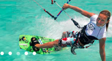 Qualified Instructors wanted at Kitescool