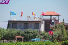 kite instructors at MKV kite station