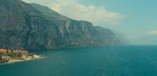 Summer kite internship on Lake Garda.  at Waterproofworld