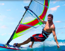 Watersports trainer  / instructor wanted (m / w) at Sun Dive & Watersports Center