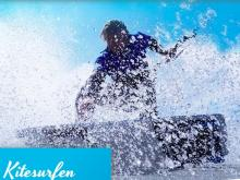 Water Sports Assistants at Kitesurfing Guide