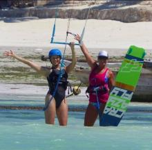 URGENT: KITE INSTRUCTOR WANTED at Swell Kiteschool
