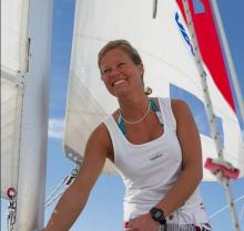 Watersports instructor windsurfing and / or sailing and SUP at Lifetime Sport
