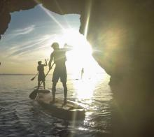 Whole Season Kite & SUP Instructor (March - October 2019) at Kiteschool Portugal