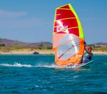 Kitesurfing and Windsurfing Staff at Easy Surf