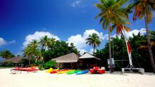 WATERSPORTS GUIDE at Best Dives Maldives