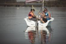 Seasonal Watersports Instructor at Whitecap Leisure Ltd