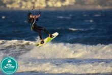 Looking for an IKO Kitesurf instructor at Pro Surfing Company
