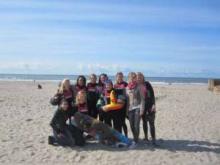 Kitesurf Teachers WANTED! at Kitesurfles
