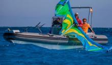 JOB OFFER: Kitesurfing instructor from October 2018 at Lineup Procenter