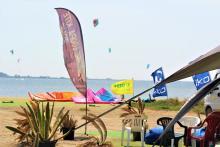 Kitesurf Instruktor gesucht auf Sizilien at Kitesurfschule