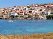 Kite Job offer Sigri SURF, Greece! at Sigri SURF