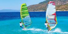 Senior Sailing Instructor and Watersports Instructors at Simpson Travel